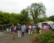 Ballaghaderreen Community Garden