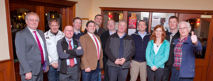 Claremorris and Western District Energy Co-Operative