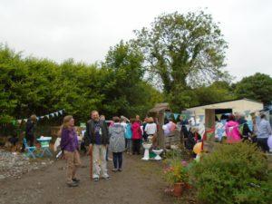 Ballaghaderreen Community Garden