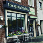 The Green Kitchen and Garden Centre