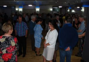 Kerry Dancers Sweets of May Set Dancing and Traditional Music Festival