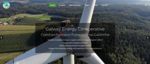 Galway Energy Cooperative